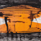 Untitled (bright orange)