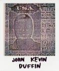 John Kevin Duffin