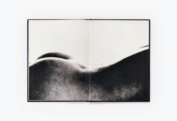 Endpapers #2 (Nude Photography)