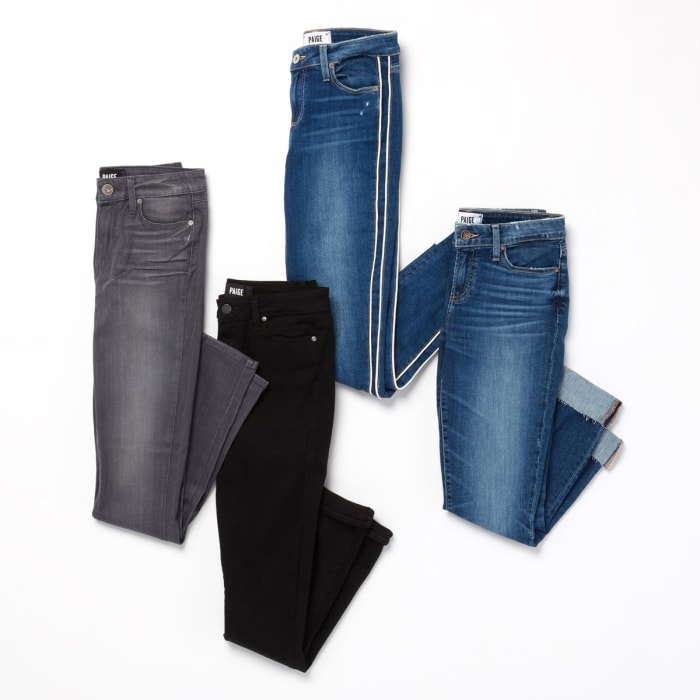 Paige denim for women