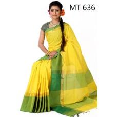 Gaye Holud-Cotton-Tangail-Saree--ts-636