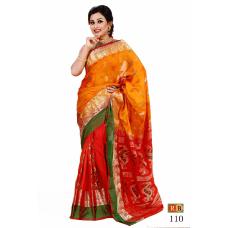 Pure Soft Silk Katan Saree RB-110
