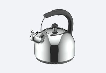 FreshAir 2.5qt Tea Kettle