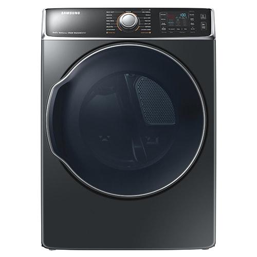 Samsung 9.5 Cu.Ft. Front-Load Gas Dryer - DV56H9100GV