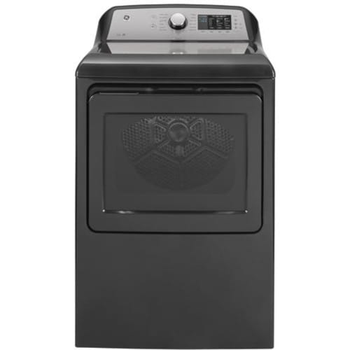 GE 7.4 cu. ft. Gas Dryer with HE Sensor Dry - GTD72GBPNDG