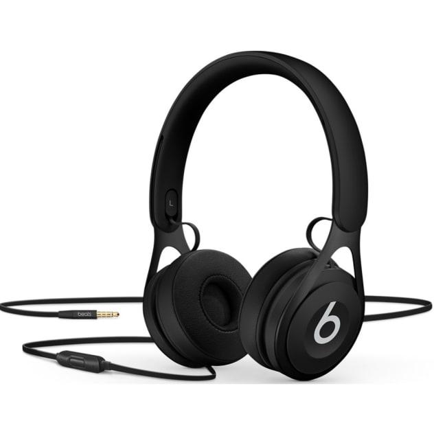 Beats by Dr. Dre EP Headphones - Black - ML992LLA
