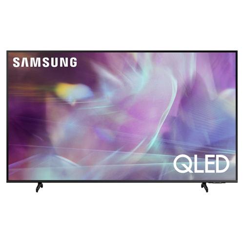 "Samsung 85"" Q60A QLED 4K UHD Smart TV 2021 - QN85Q60AAFXZA"