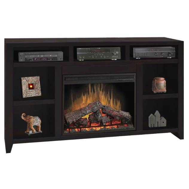 Legends Urban Loft Console - with Fireplace (UL5101MOC)