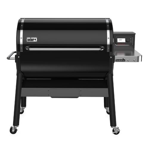Weber Smokefire EX4 (2nd GEN) Wood Fired Pellet Grill - 23510201