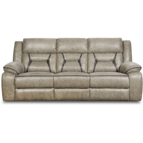 Maxwell Collection Reclining Sofa
