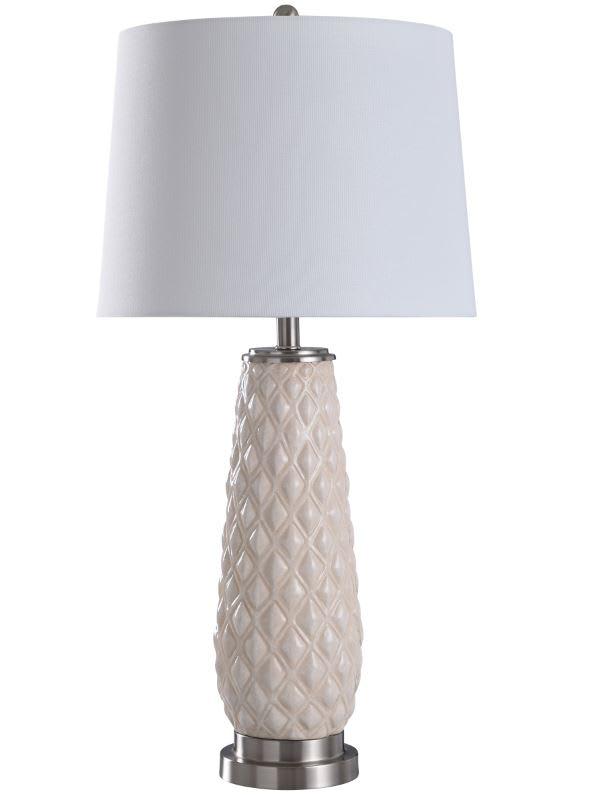 Finley Ceramic Table Lamp