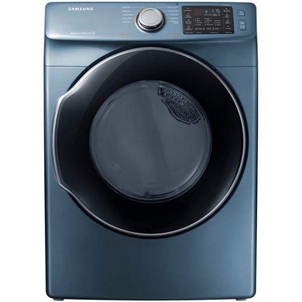 Samsung 7.4 Cu. Ft. Gas Dryer (DVG45M5500Z)
