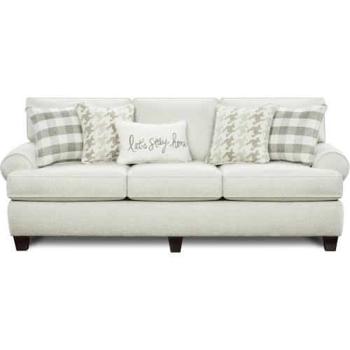 Home Sweet Home Sofa