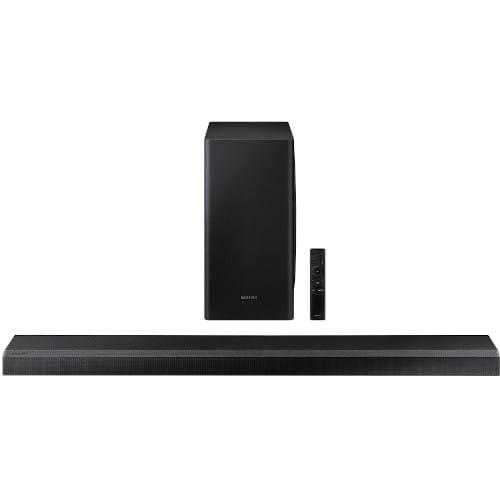 Samsung 3.1.2ch Soundbar w/ Dolby Atmos / DTS:X & Alexa Built-in - HWQ800TZA