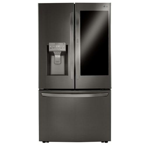 LG 29.7 cu. ft. 3 Door French Door Refrigerator - LRFVS3006D