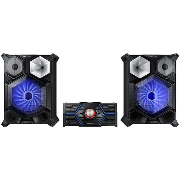 Samsung 2400W 2.2Ch Giga Sound System (MXJS8000)