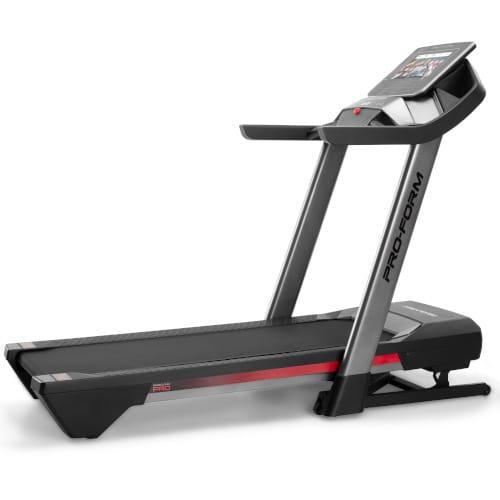 ProForm Pro 5000 Smart Treadmill w/1 Year iFit Membership - PFTL13820