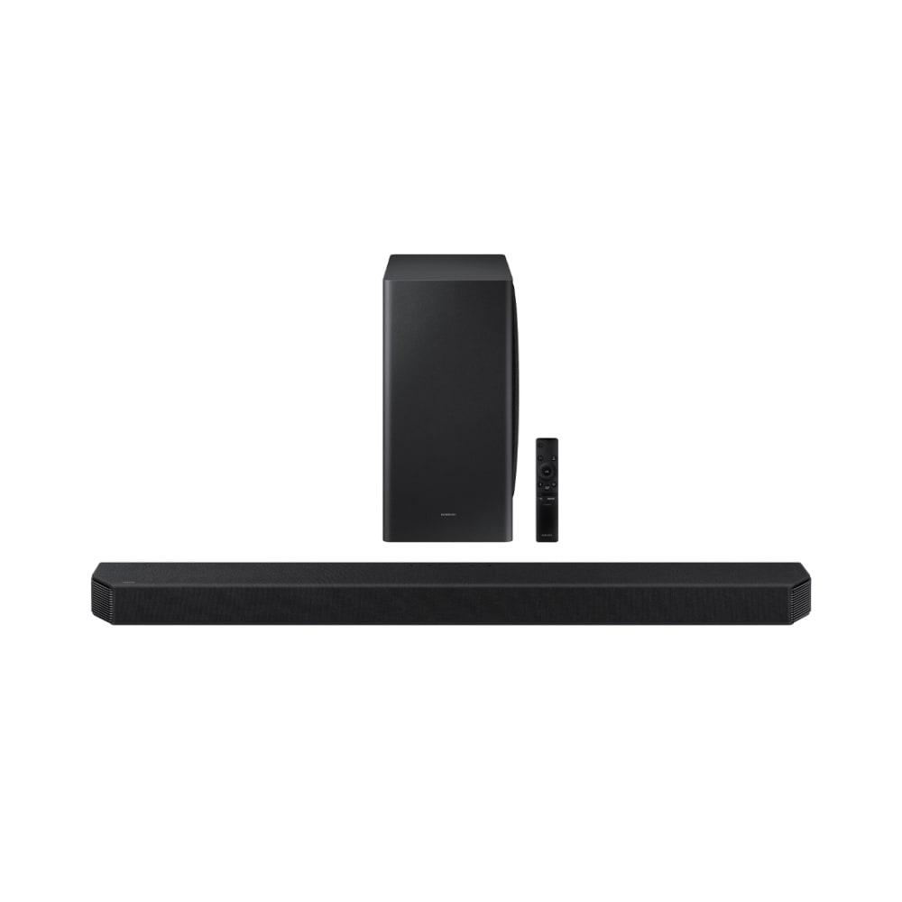 Samsung HW-Q900A/ZA 7.1.2ch Soundbar w/Dolby Atmos DTS:X 2021 - HWQ900AZA