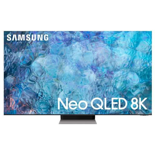 "Samsung 85"" QN900A Neo QLED 8K Smart TV 2021 - QN85QN900AFXZA"