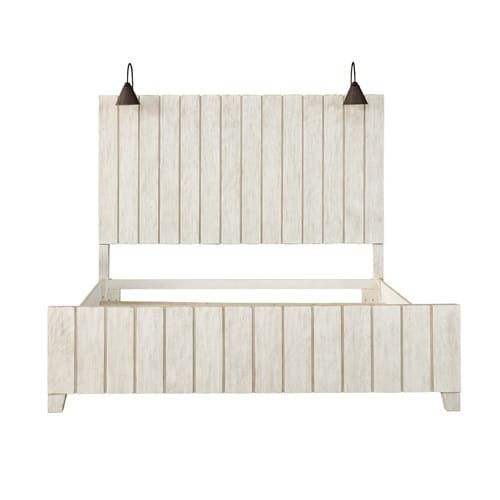 Summerville Collection King Bed