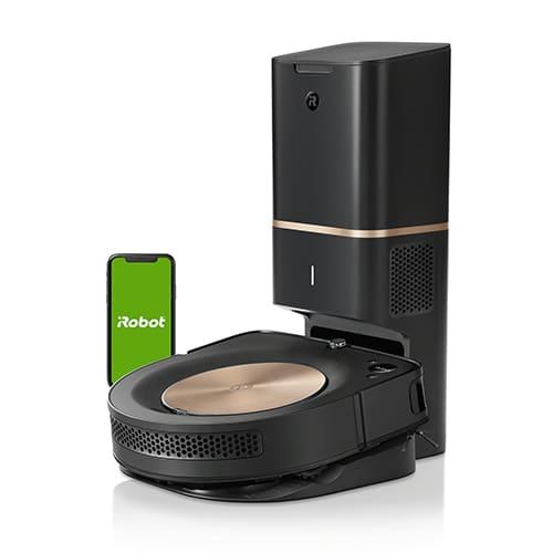 Roomba® s9+ Robot Vacuum
