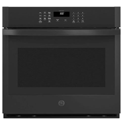 Built-In Wall Oven - Black