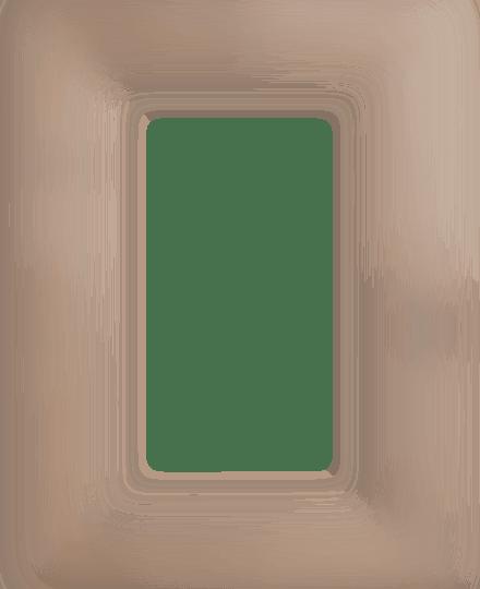 Odette | Rahmen