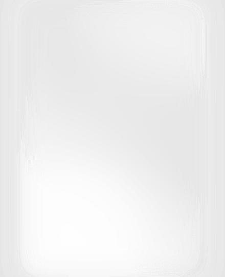 Spiegel zonder lijst