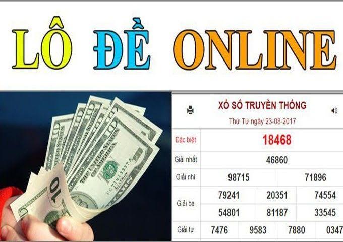 Lô đề online uy tín 2020 – Đánh lô đề online tỷ lệ cược ăn cao nhất