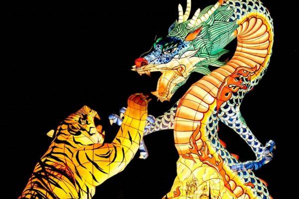 Cách chơi Rồng Hổ – Kinh nghiệm chơi để giành chiến thắng