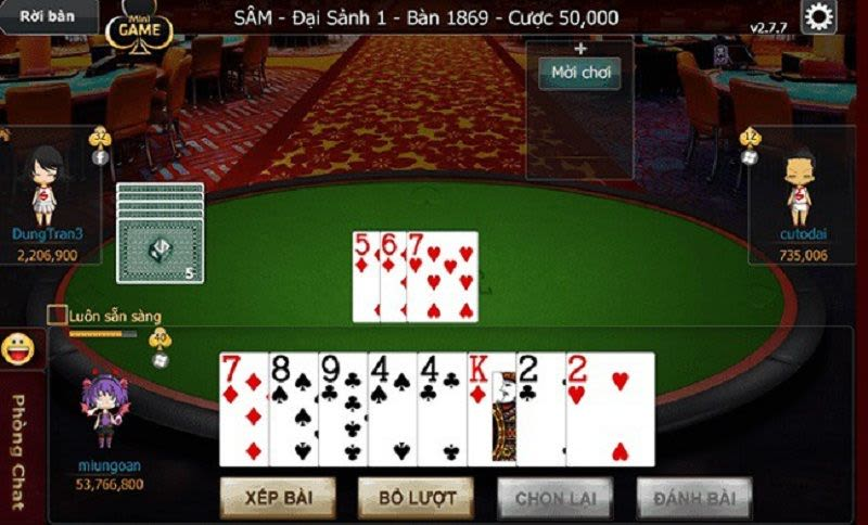 choi sam w88 - Bật mí cách chơi sâm dễ thắng lớn tại W88
