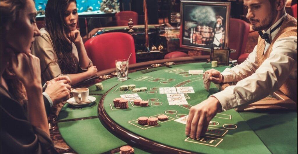 Dấu hiệu nhận biết một người nghiện cờ bạc