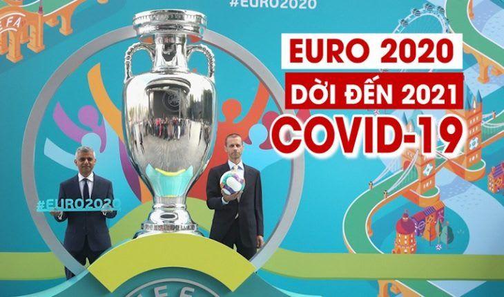 Bí kíp bắt kèo Euro 2020 mới nhất nâng cao cơ hội thắng cược