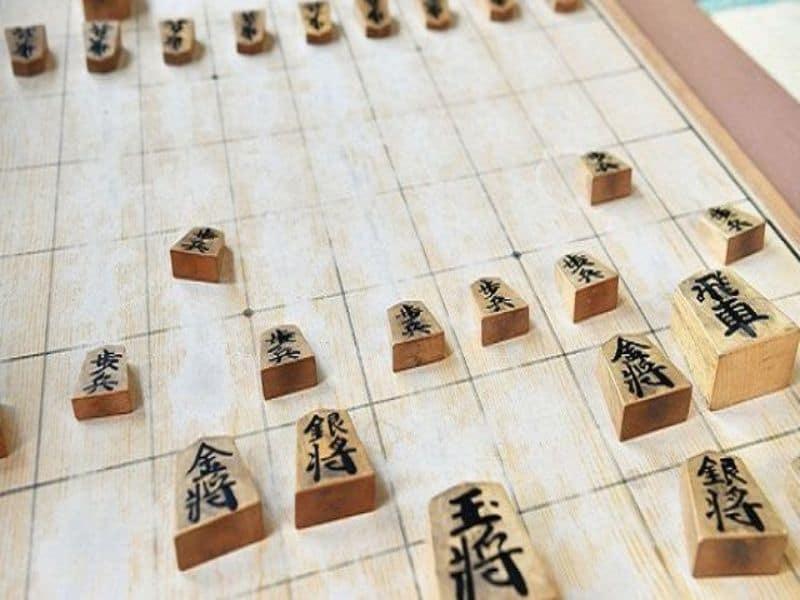 Cờ Shogi là gì? Hướng dẫn chơi cờ Shogi Nhật Bản online - W88