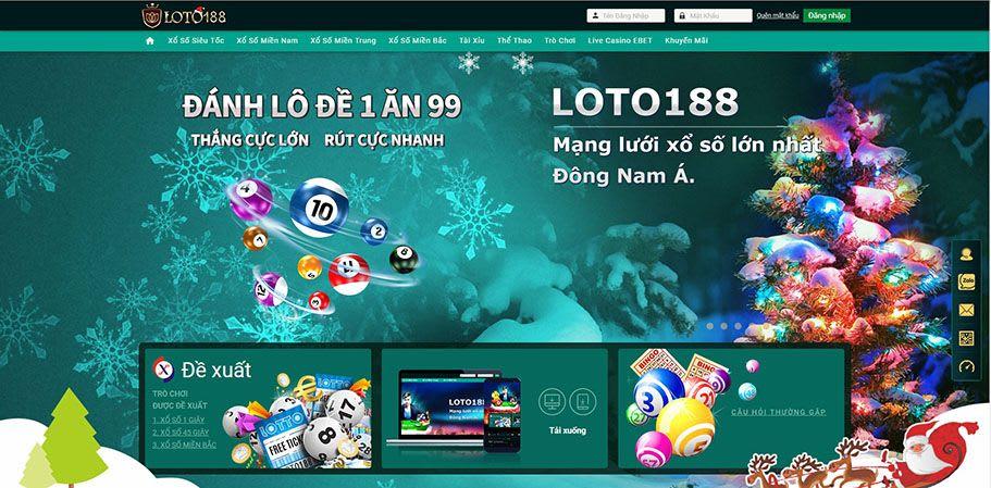 lo de online loto188 - Lô đề online uy tín 2020 - Đánh lô đề online tỷ lệ cược ăn cao nhất