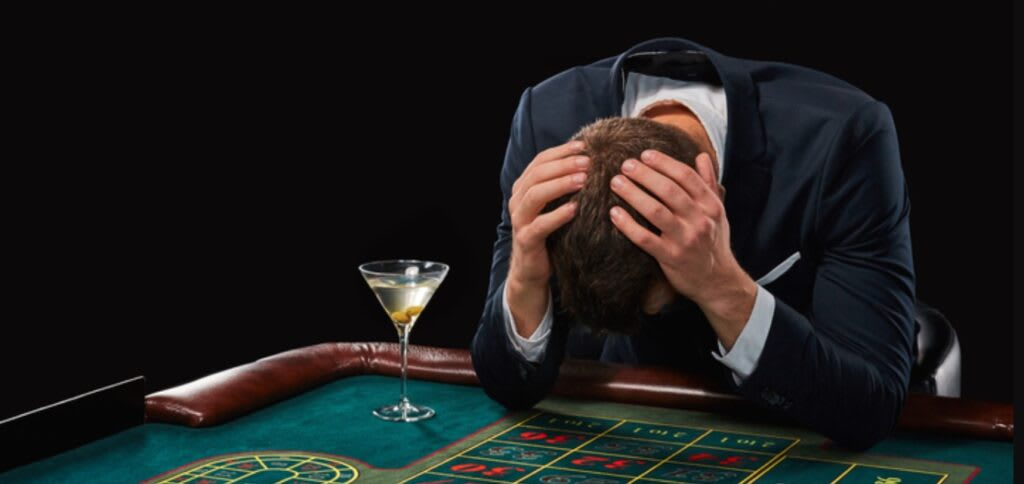 Cái nhìn hiện đại của tâm lý học đằng sau chứng nghiện cờ bạc