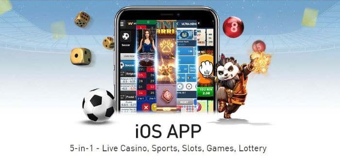 W88 Club - Casino & Slot Gaming Trực tuyến - PC, iOs, Android