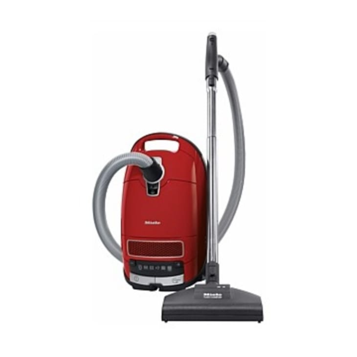 Miele Complete C3 Cat & Dog Vacuum Cleaner  - Botany  Store Display Model Only