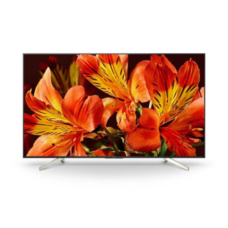 "Sony 85"" 4K Ultra HD LED-LCD TV"