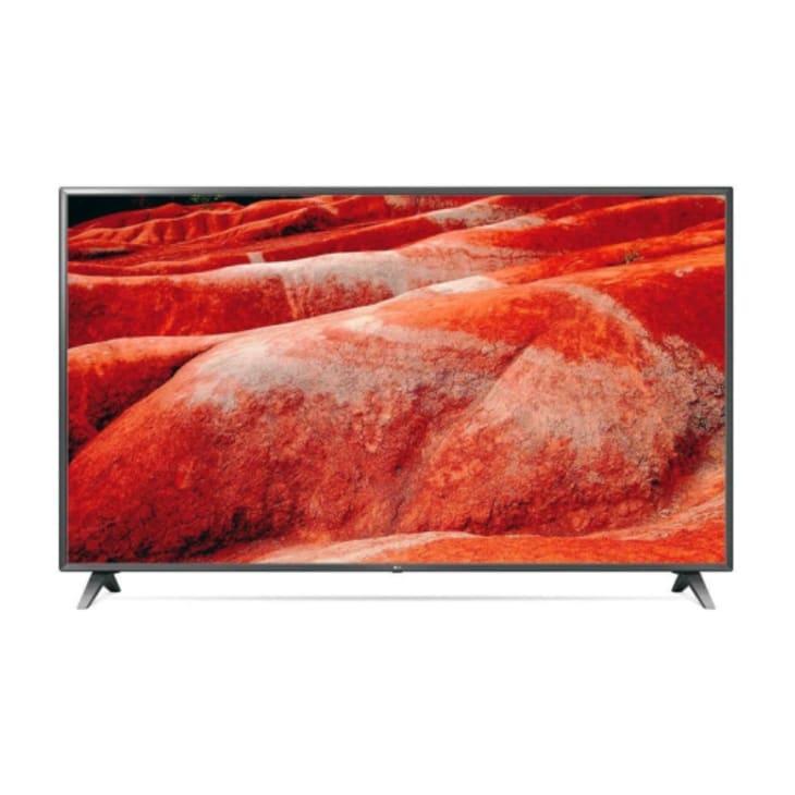 Smart TV - Magness Benrow