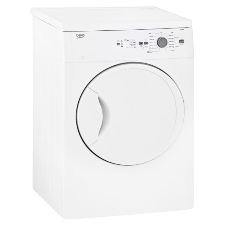 Beko 7 Kg Sensor Vented Dryer