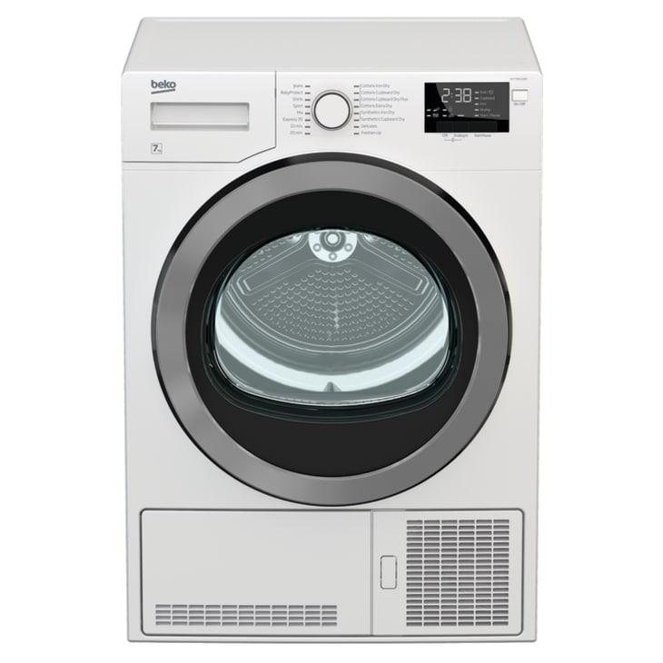 Beko 7kg Sensor Controlled Condenser Dryer