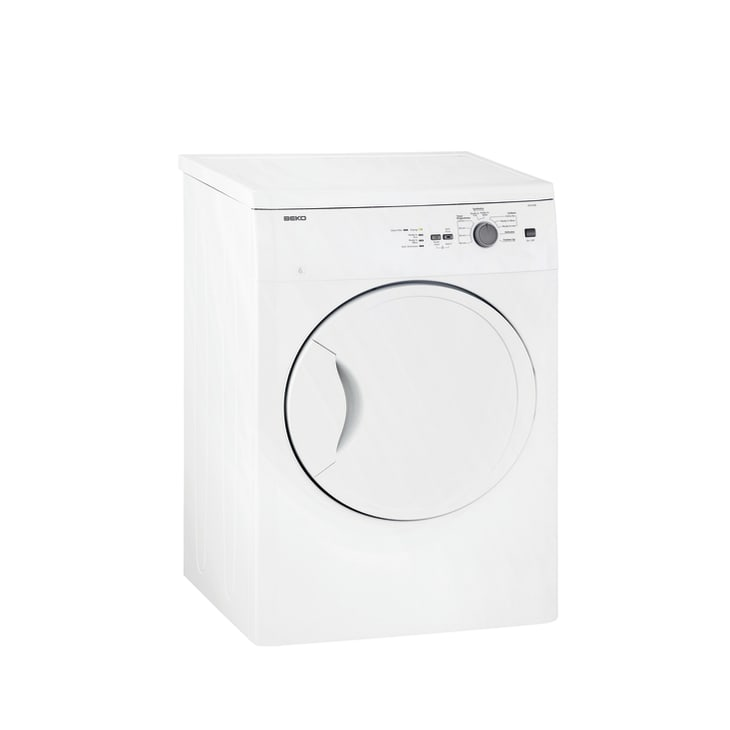 Beko 6kg Sensor Controlled Vented Dryer