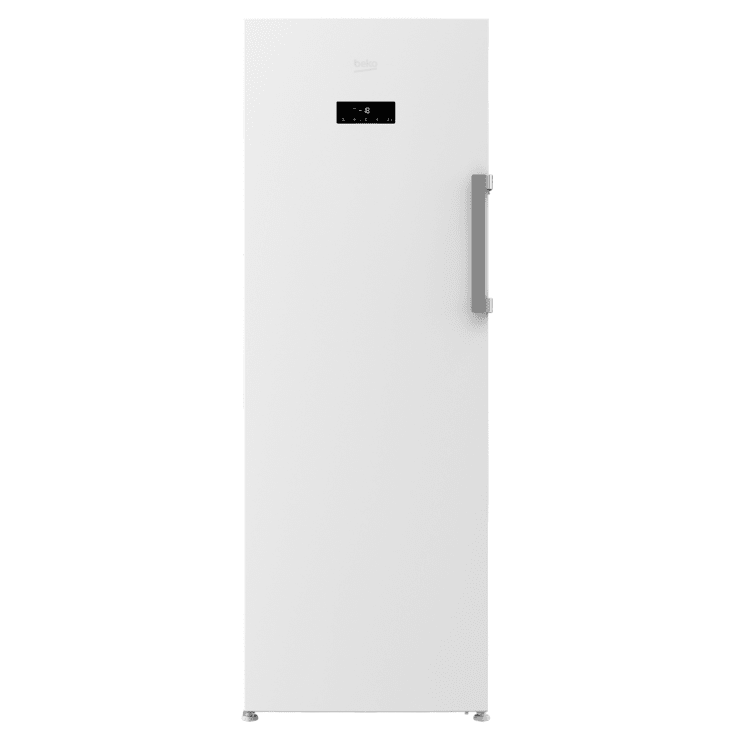 Beko 290L Upright Freezer