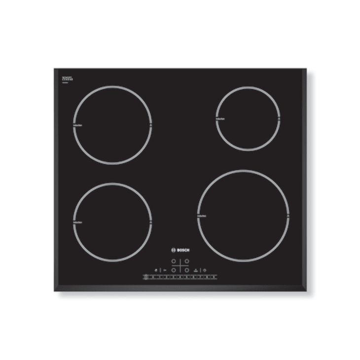 Bosch Induction Cooktop - Greenlane Store Only