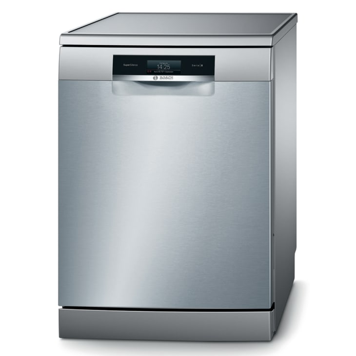 Bosch Freestanding Stainless Steel Dishwasher - Display Model The Hub Store