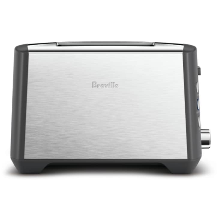 Breville the Bit More Plus 2 Slice Toaster - Botany and Homezone Stores Only