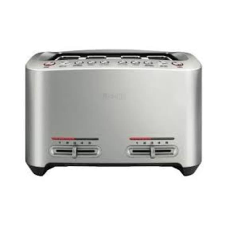 Breville Motorised 4 slice Toaster - Display Model Only