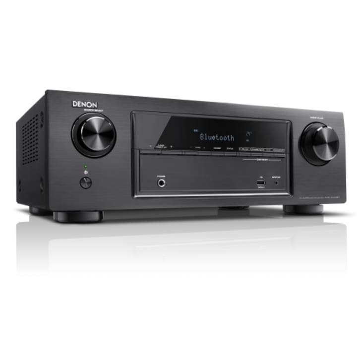 Denon 5.2 AV Surround Receiver