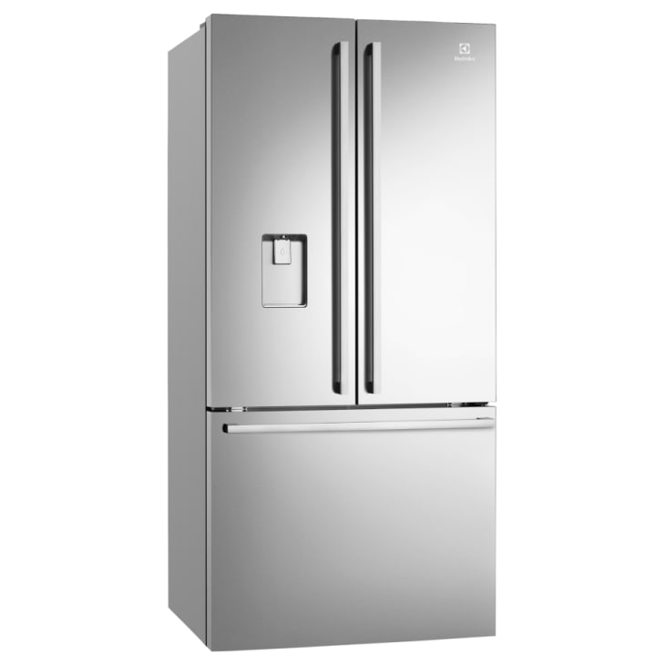 Electrolux 520 L French Door Fridge Freezer